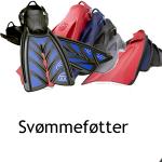 svømmeføtter 300.fw