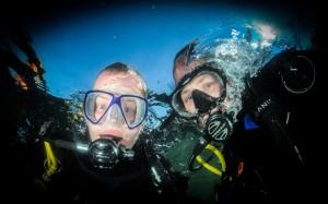 Opplev verden under vann