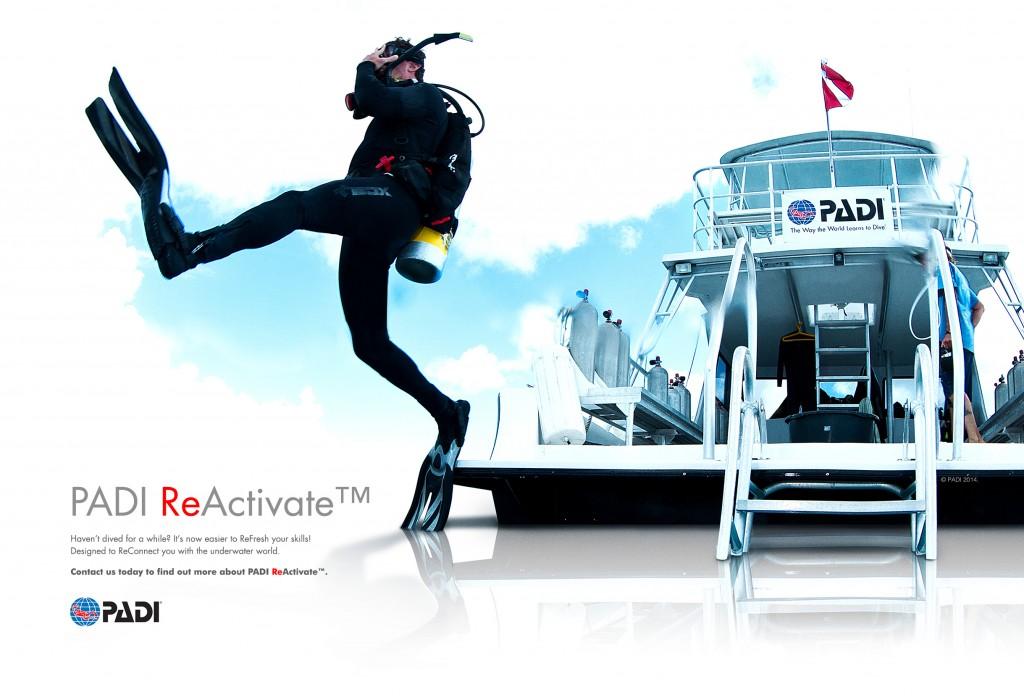 Oppfriskningskurs - ReActivate