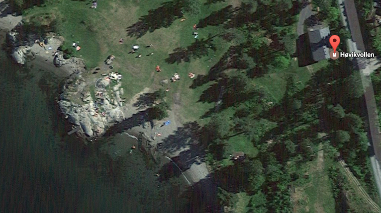 Trykk på bildet så kommer du til google maps