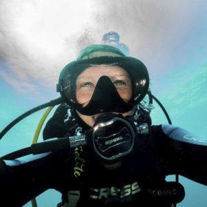 Lær å dykke