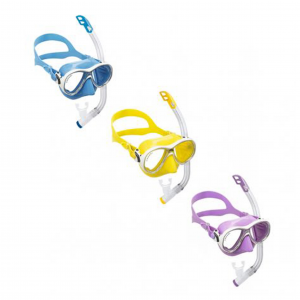 Marea JR Colorama,Snorkeling Set