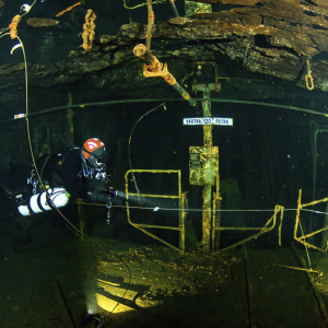 IANTD Full Cave