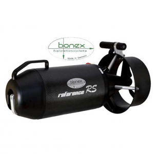 Bonex Reference RS Scooter - Set
