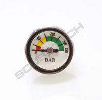 Mini Manometer