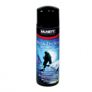 Wet & Dry Suit Shampoo, 250ml
