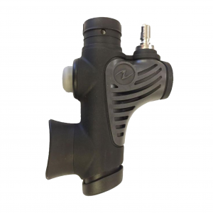 Inflatorhode Aqua Lung power inflator