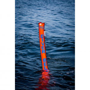 PADI Delayed Surface Marker Buoy (DSMB) Specialty