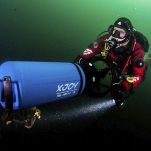 PADI Diver Propulsion Vehicle (DPV) Specialty (Scooter Kurs)