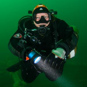 PADI Self-Reliant Diver Specialty