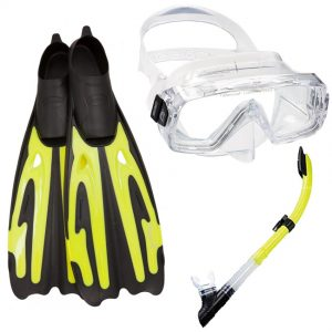 ABC pakke for Snorkling