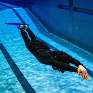 Freediver kurs