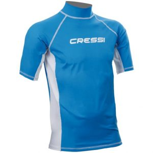 Rashguard Man, Short Sleeves