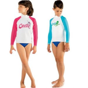 Rashguard JR, Long Sleeves