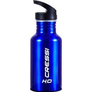 Water Bottle H20 Aluminium 500ML