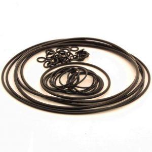 Rebreater O-ring Kitt