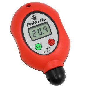 Oxygen analyzer, Palm O2