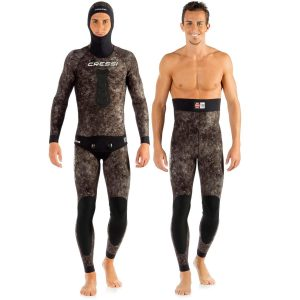 TRACINA PANTS WETSUIT 7mm