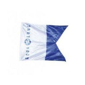Dykkeflagg Alfa 100x120