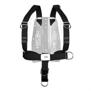 Tecline 3mm BP m/DIR harness
