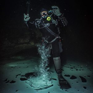 PADI Ice Diver Specialty