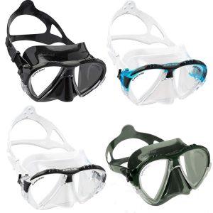 Matrix Mask