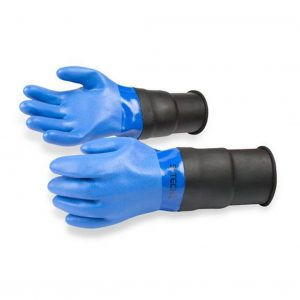 Prodi Blue Glove, m/skaft