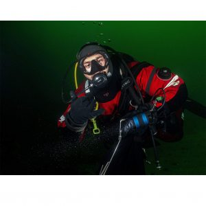 PADI Advanced Open Water Diver (AOW), Drøbak
