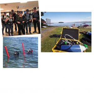 Specialty Diver Courses