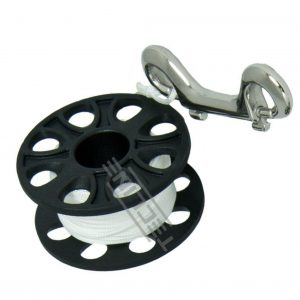 Tecline Spool, 15m