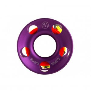 Apeks Spool, 15m Purple