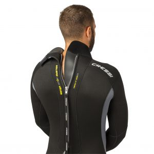 FAST 5mm Wetsuit, Man