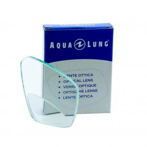 Optiske Glass til LOOK Maske (Kun lese-felt)